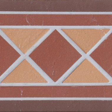 Подступенник квадрат 25х15 см